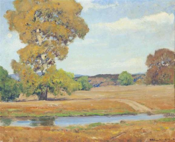 sycamore arbor by arthur hill gilbert