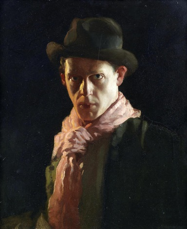 Conscientious Objector by David Jagger