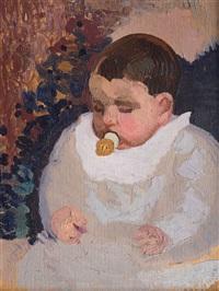 bebe by carmelo de arzadún