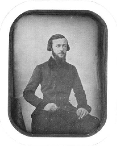 portrait of a gentleman by ph sabatier blot