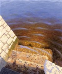 the stone steps by carol graham