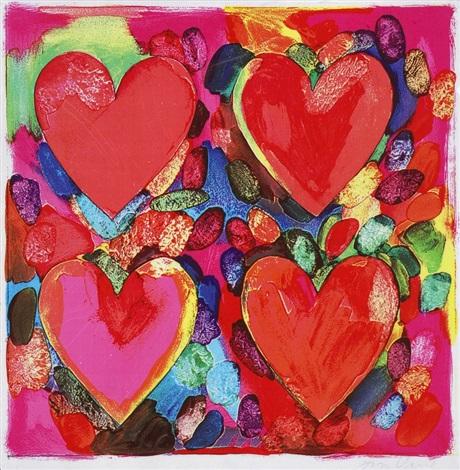 """Znalezione obrazy dla zapytania """"Four Hearts"""" jim"""