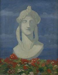 scultura tra i fiori by h.c. andersen