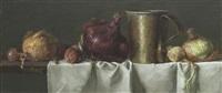 onions and brass by joe anna arnett
