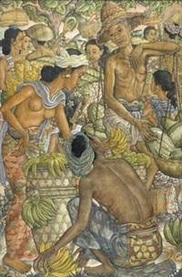 market by anak agung gede sobrat
