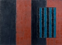 harris by sean scully