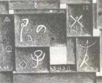 constructivo con signos by manuel aguiar