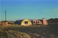 nissan hut, donabate by paul maccormaic