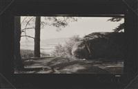 panorama, böhmerwald by josef sudek