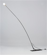 the artist's private lamp i by franz west