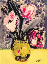 bouquet by bernard lorjou