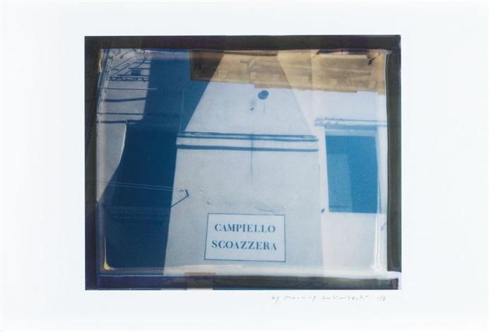scoazzera by maurizio galimberti