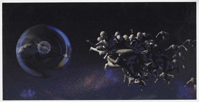 h2o series genesis front view by miao xiaochun