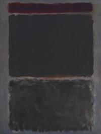 no.43 (mauve) by mark rothko
