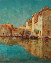 martigues by merio ameglio