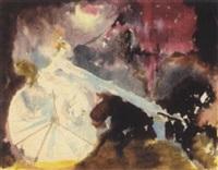 le cirque by artur v. fonvisin