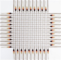fuochi geometrici by mimmo iacopino
