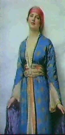 yasmeen from the arabian knights by william clarke wantner