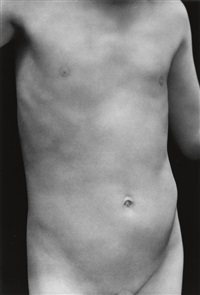 nude (neil) by edward and cole weston