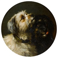 two terriers by thomas earl