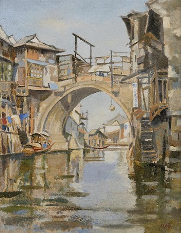 cheng meng kashing china by robert cecil robertson