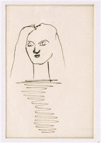 esfinge by frida kahlo
