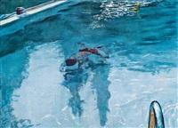 swimming by henry korda