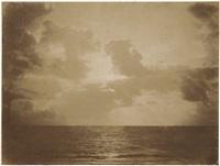 mer et ciel, marine, le havre by cyrus macaire