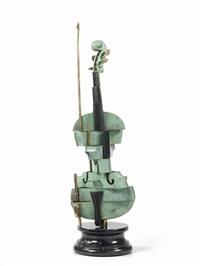 violino by arman
