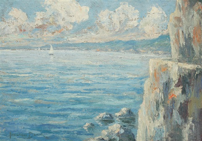 navy by gheorghe doru ionescu