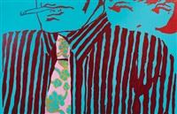 corbata semántica by ian lester