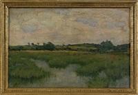 landscape by henry rodman kenyon