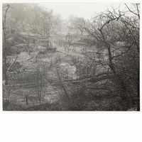 near rocca strada. italy by emmet gowin