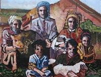 famille de l'atlas by ajbar abderrahman