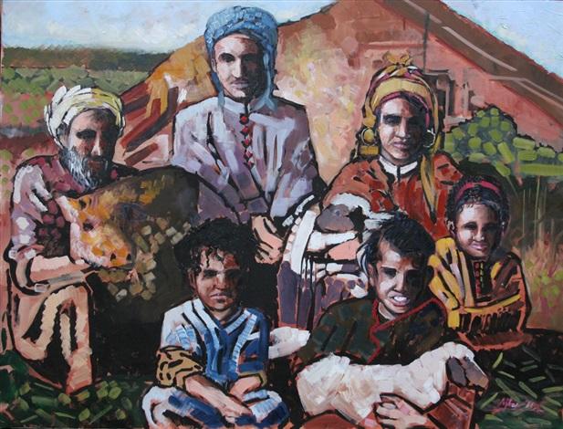 famille de latlas by ajbar abderrahman
