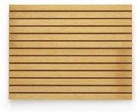 untitled (90-1 sfa) by donald judd