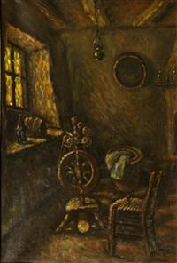 interno rustico by emanuele laustino