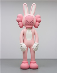 accomplice by kaws