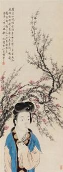 罗浮仙境锁云烟 by liu chun