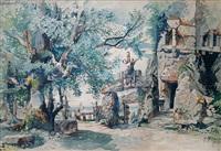 horanda hilde - munich by alexander milenkov
