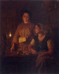 the important letter by pieter willem sebes