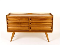 chest of drawers by schulim krimper
