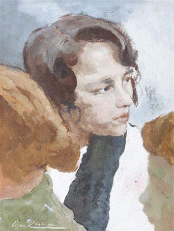 les enfants by edgar chahine
