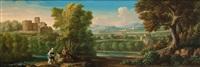 paesaggio by andrea locatelli