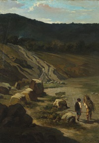 il ritorno by michele cammarano