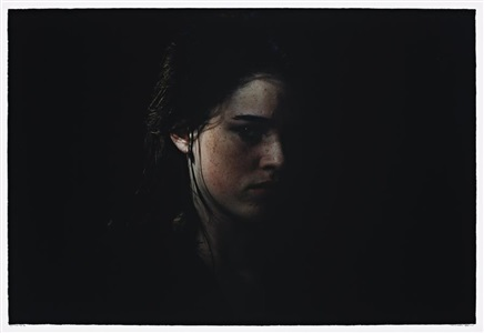artwork by bill henson