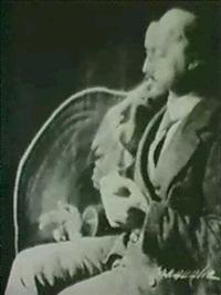 il fumatore by anton giulio bragaglia