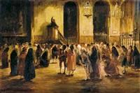 el sermón by emilio alvarez díaz