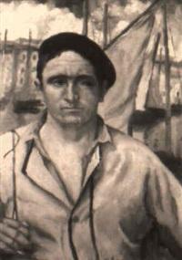 marinero de lequeitio by julián ibáñez de aldecoa