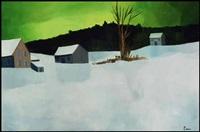 landscape by claude picher